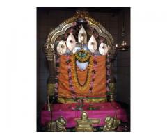அருள்மிகு பரமசிவன் திருக்கோயில் பூராண்டாம்பாளையம் செஞ்சேரி